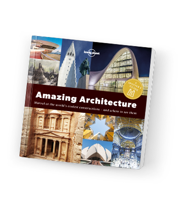 Amazing Architecture - A Spotter's Guide