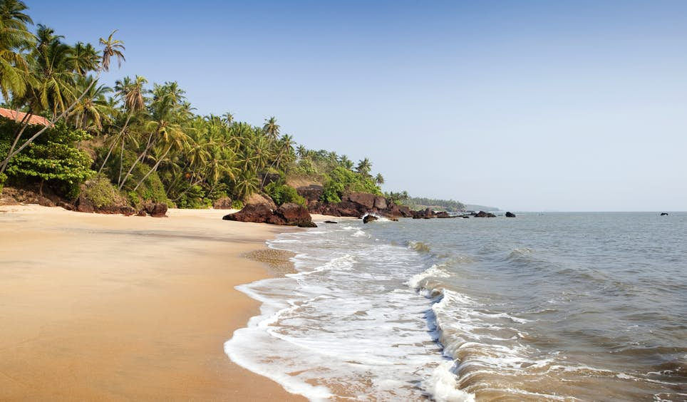 Have the beaches to yourself in lesser-known Northern Kerala © Neil Mcallister / Getty Images