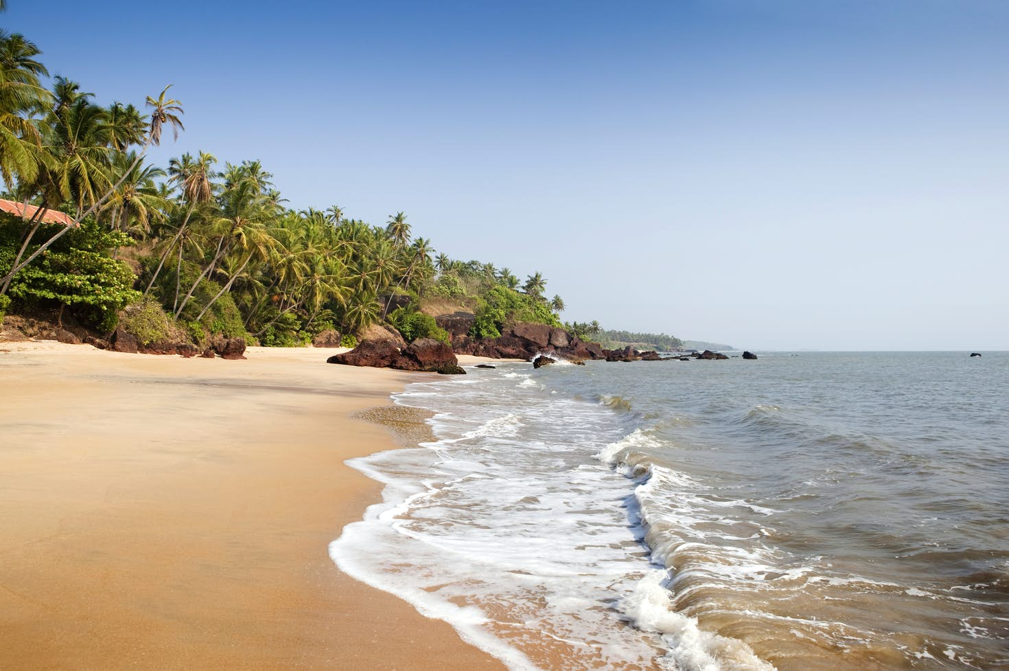 Have the beaches to yourself in lesser known northern kerala neil mcallister getty
