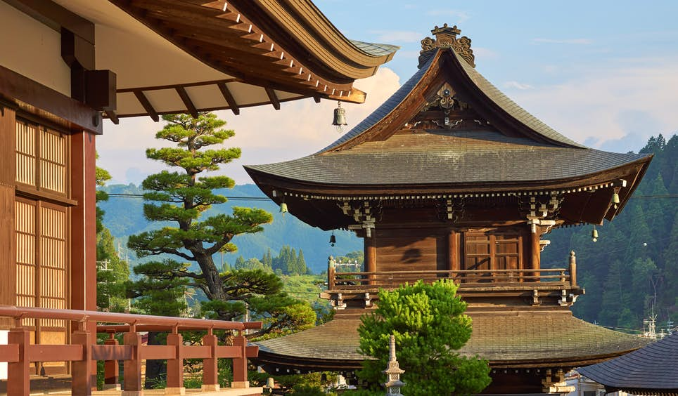 Soak up history and culture in captivating Takayama © Urban Napflin / Shutterstock