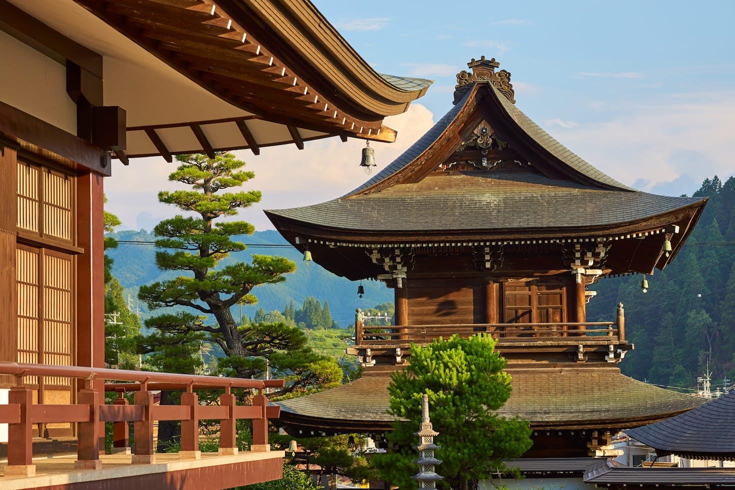 Soak up history and culture in captivating takayama urban napflin shutterstock