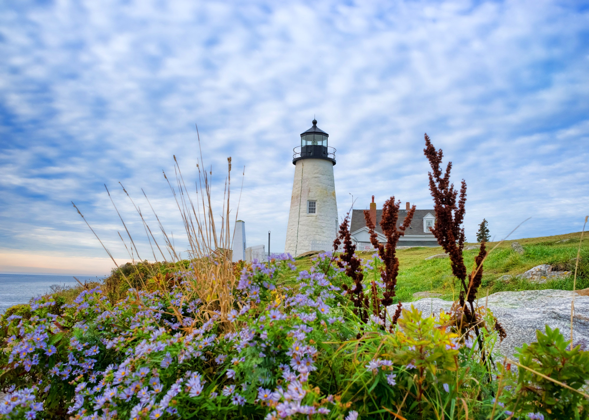 Midcoast Maine is picture-perfect coastal beauty © BW Folsom / Shutterstock