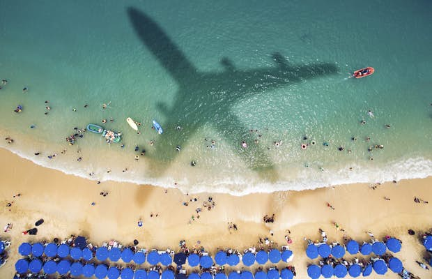 This KAYAK.com feature can help you find eco-friendly flights