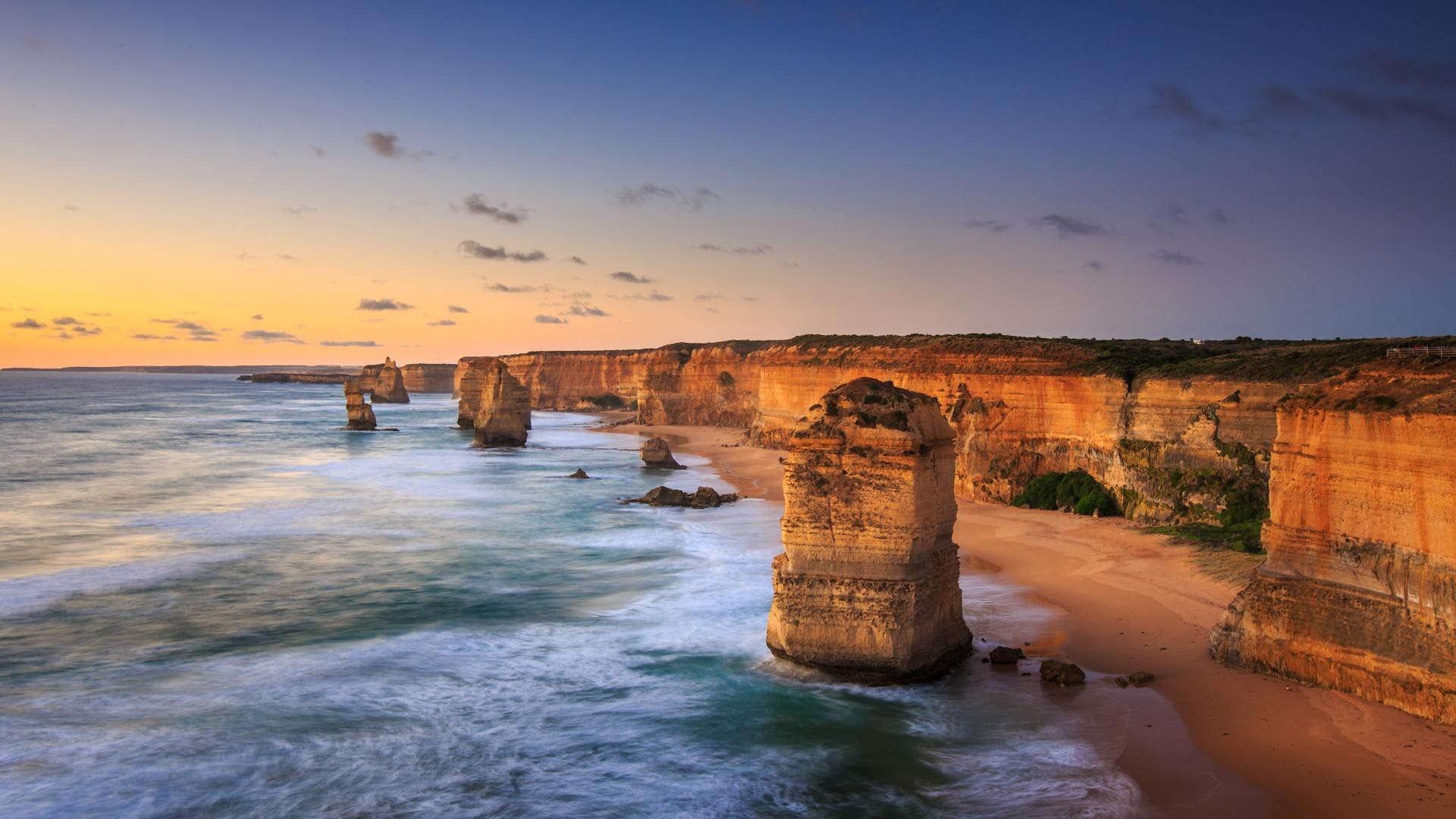 Drive Australia S Great Ocean Road Lonely Planet Video