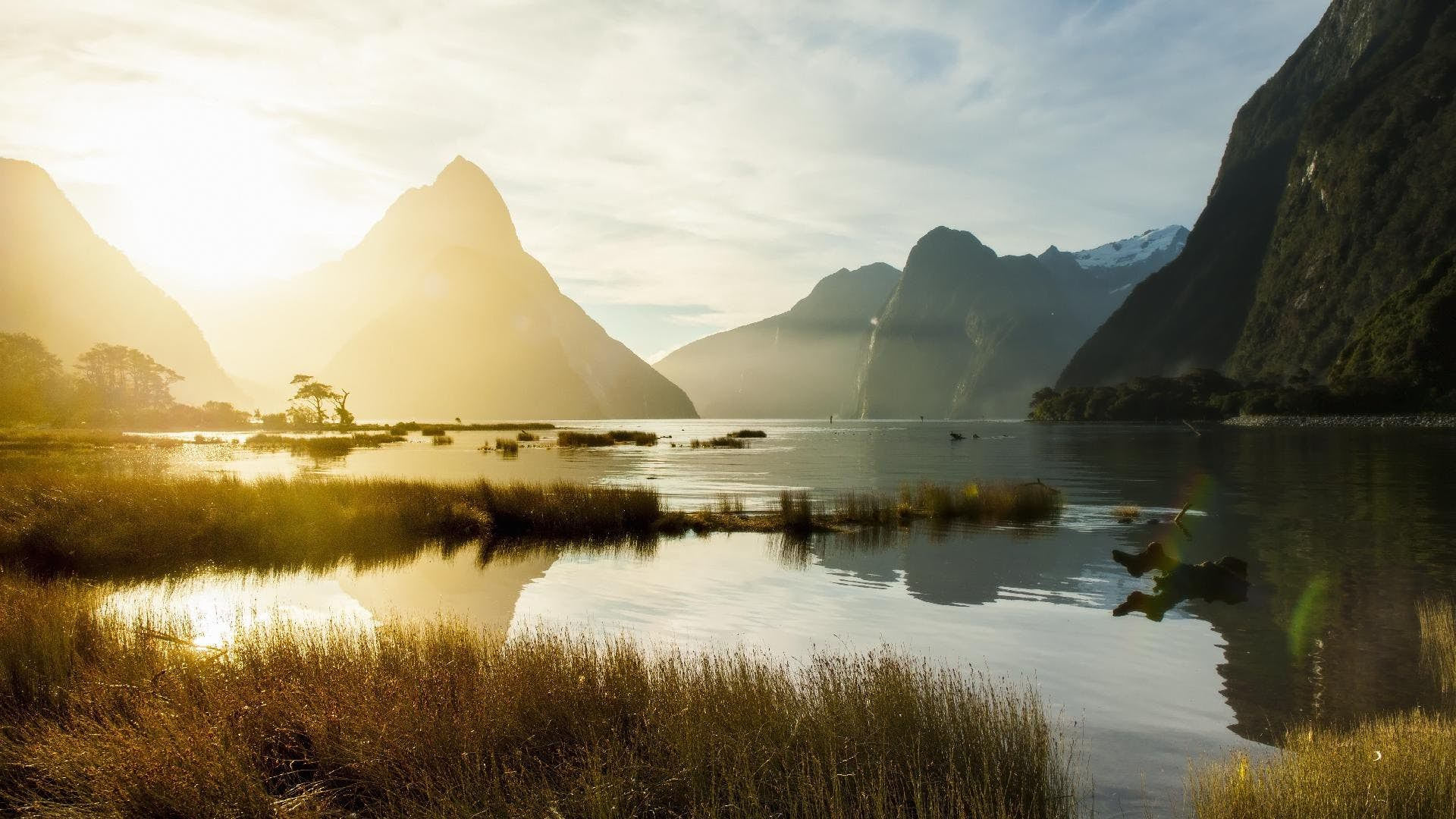 Introducing New Zealand's South Island - Lonely Planet Video