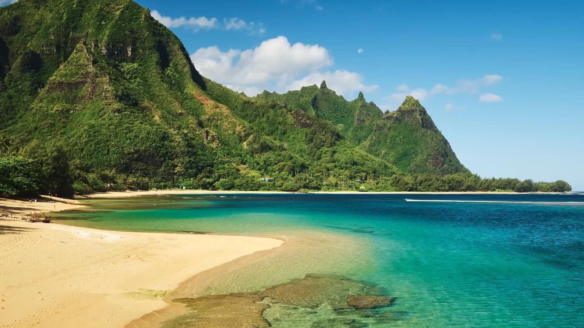 The Best Beaches In Hawaii Lonely Planet Video