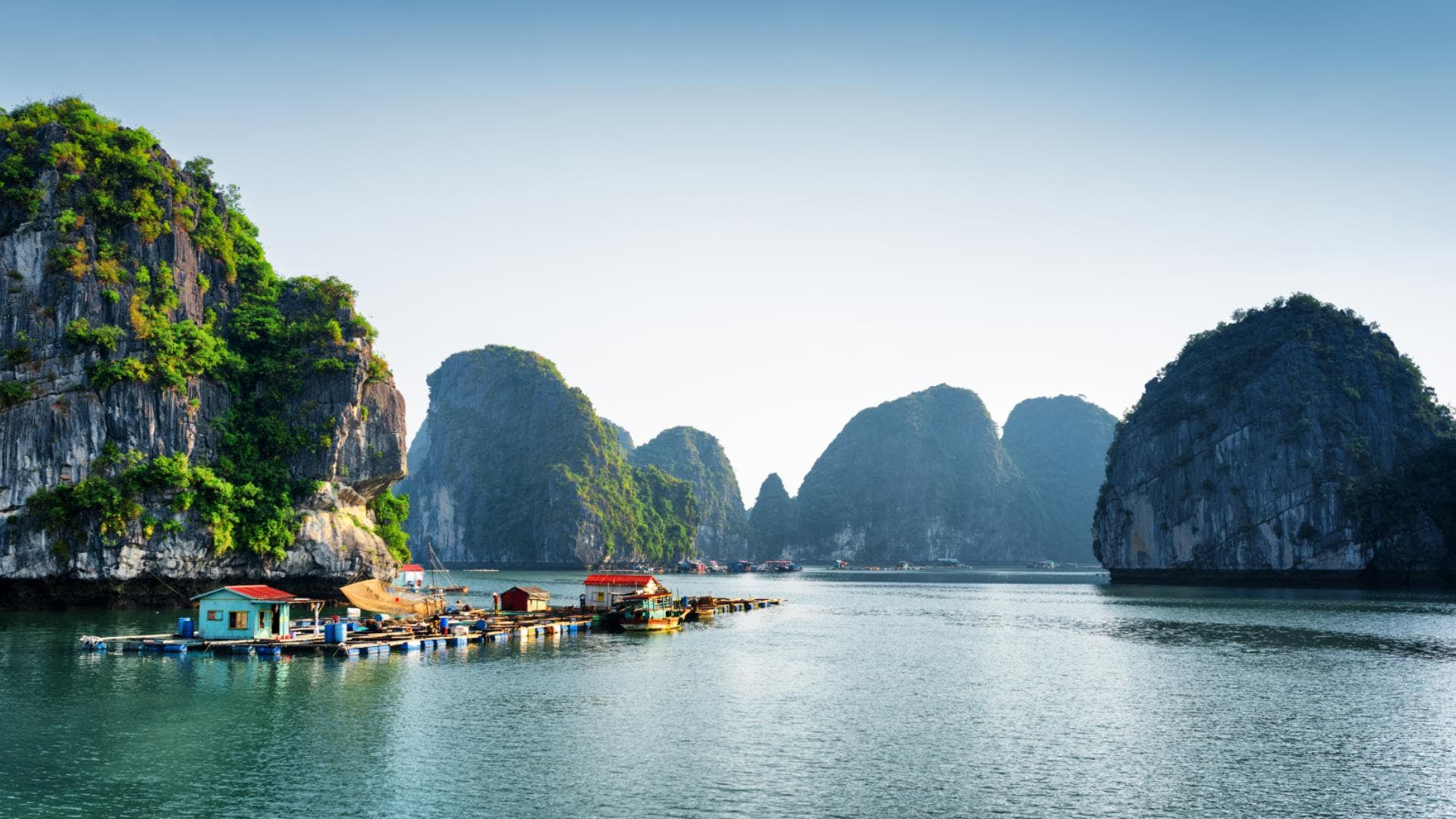 Vietnam for solo travellers