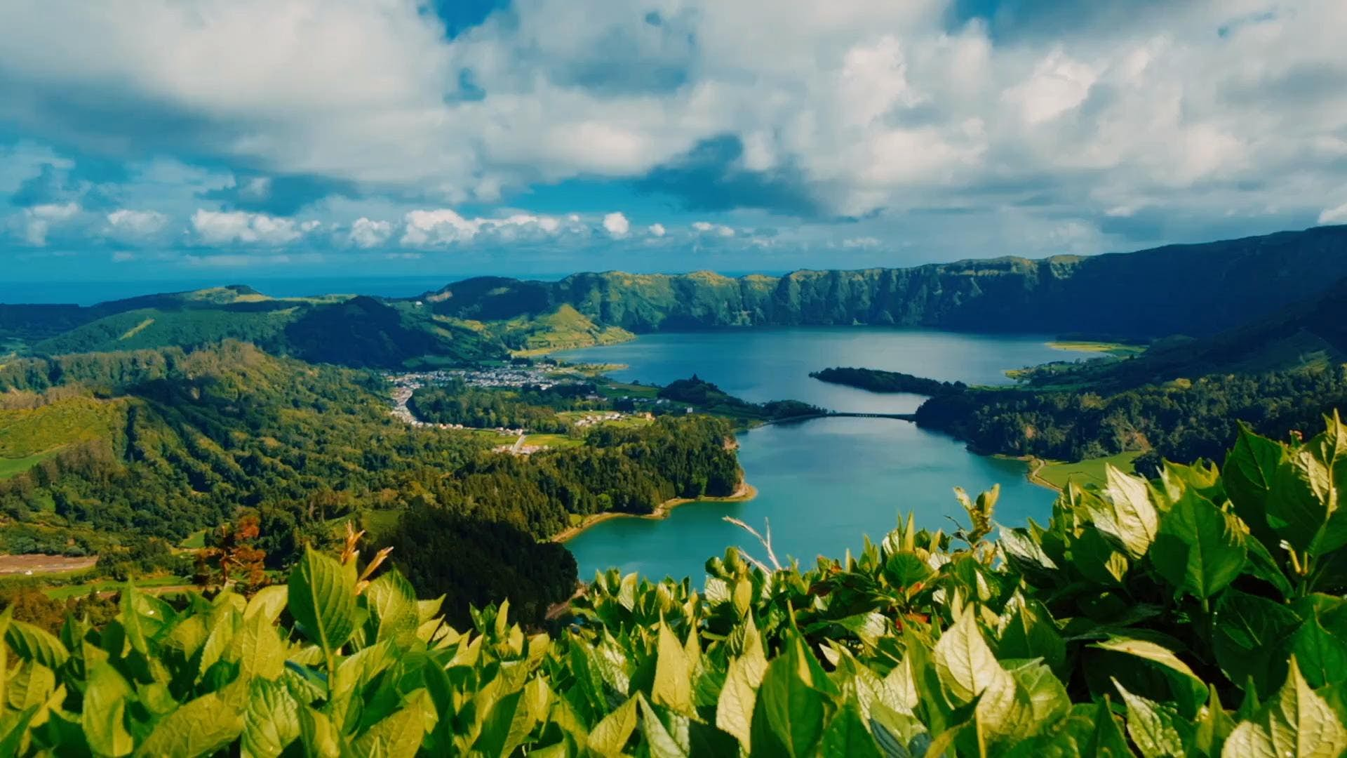 When To Go To The Azores Lonely Planet Video